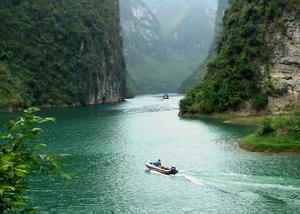 Yangtze River Adventure